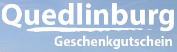 Quedlinburg-Geschenkgutschein