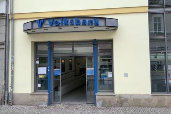 Bild 1 von Harzer Volksbank eG