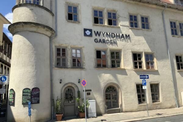 Bild 1 von Wyndham Garden Quedlinburg Stadtschloss