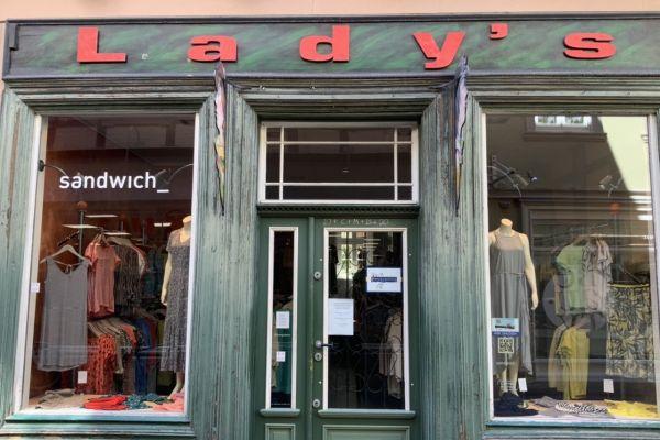Bild 1 von Boutique Lady`s