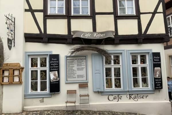 Bild 1 von Café Pfannkuchen