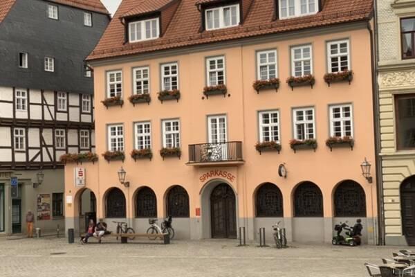 Bild 1 von Harzsparkasse - Geschäftsstelle