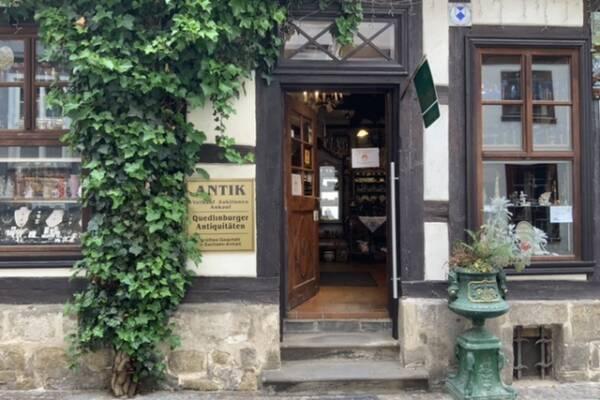 Bild 1 von Kunst- und Auktionshaus Breitschuh
