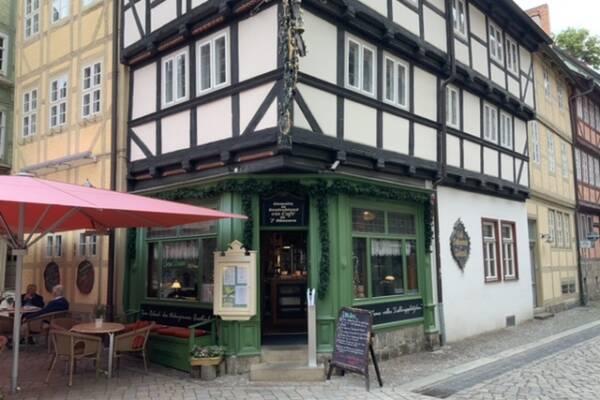 Bild 1 von Café Zum Roland